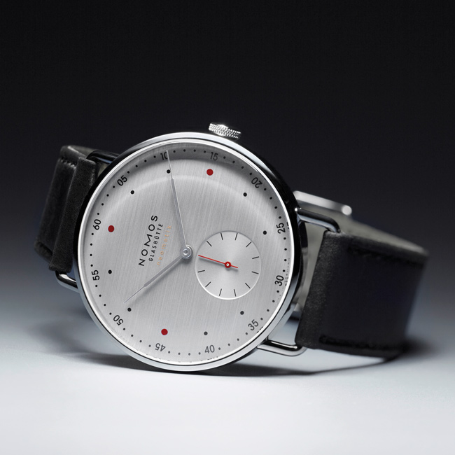 NOMOS Glashütte at Work